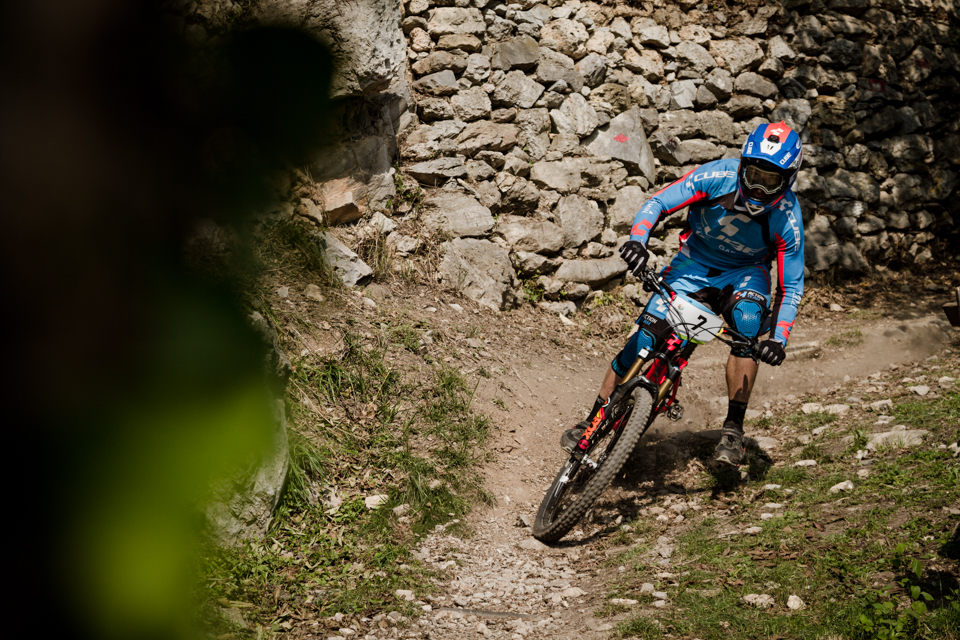 ENDURO WORLD SERIES 2014 | FINALE LIGURE