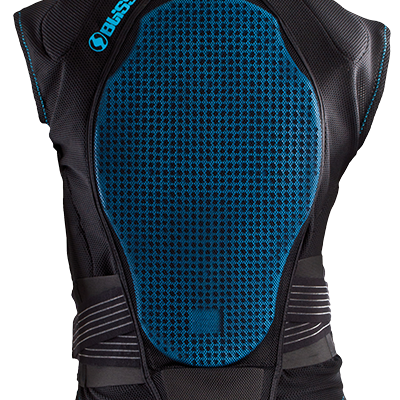 Bliss ARG Vest- Mountain Bike protection or MTB Protection, body armour
