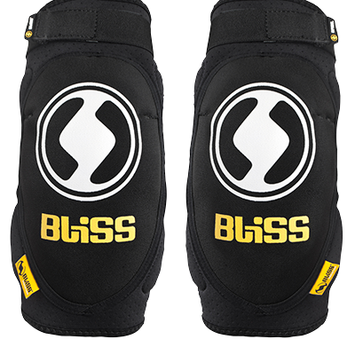 Bliss Classic Elbow Pad