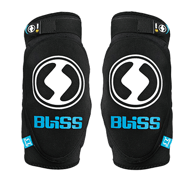 Bliss ARG Kids Elbow Pad-both