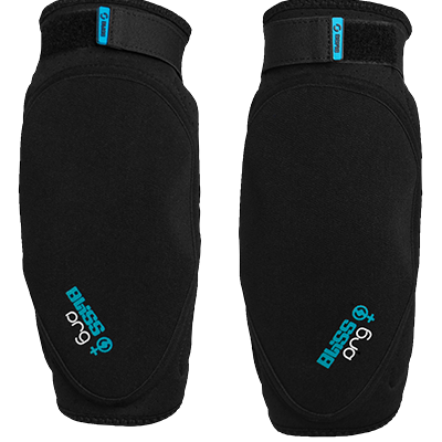 Bliss ARG-Vertical-Elbow-Pad-Women