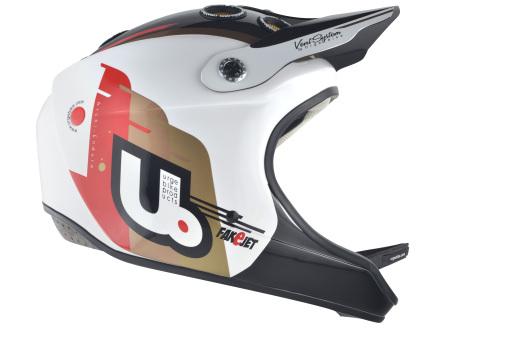 Wing  – Urge Archi-Enduro helmet