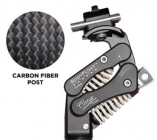 Cirrus Cycles Carbon Fibre Bodyfloat Kenekt Seatpost